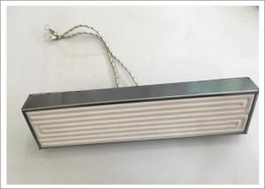 China Ceramic Radiant Heater / Ceramic Infrared Heaters For Packing Machinery on sale