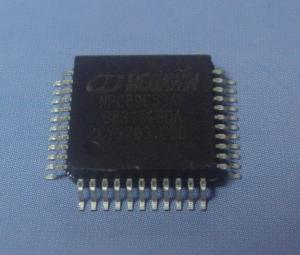 China Megawin 8051 microprocessor 89E53AF MCU / 8051 Processor on sale