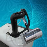 Glass Pipe Fractional CO2 Laser For Acne Scars Treatment , Burn Debridement