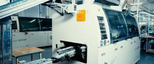 China Shenzhen Suoai Electronics & Technology Co., Ltd manufacturer