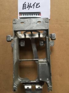 China Time Saving Aluminum Machined Parts , Custom Made Aluminum Parts  Lightweight on sale