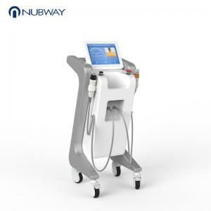 China CE Approved Best Home RF Microneedle Facial Wrinkle Removal Machine For Beauty Skin Care on sale