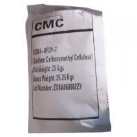 CMC oil drilling