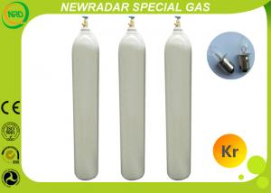 China CAS 7439-90-9 Kr Colorless Odorless Tasteless Gas for Fluorescent Lamps on sale