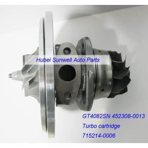 China GT4082SN turbo 452308-0013 GT37 turbo cartridge 715214-0006 turbo repair kit 709152-0001 on sale