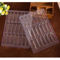 PVC plastic Cosmetic packaging empty eye shadow palette tray making machine