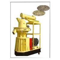 XGJ550 Wood Pellet Machine