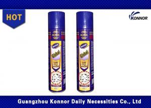 China Export Mosquito Insecticide Spray Killer Aerosol Anti Mosquito Spray 300ml on sale