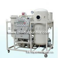 CT Grade Explosion-Proof Used Gas Turbine Oil Purifier Machine