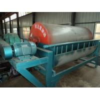 Wet-type manganese ore Processing Magnetic Separator