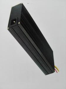 Quality Black Waterproof Industrial Power Supplies For Electronic Piano for sale