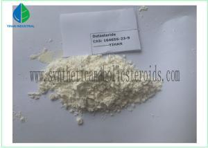 China Men Cialis Hair Loss Treatment Powder Dutasteride 164656-23-9 Avodart Duagen on sale