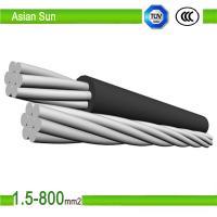 1KV XLPE/PVC Insulation, AluminumAlloyConductorABC AerialBunchCable