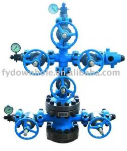 China Wellhead Equipment on sale