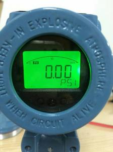 Quality 0-150 PSI Tri clamp pressure transmitter for sale