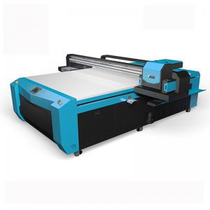 China Cheap digital 2030 large format flatbed UV Printer for sale on sale