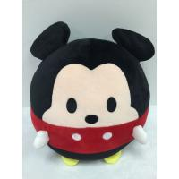 Lovely 25cm Mickey Mouse Clubhouse Toys / Disney Stuffed Characters