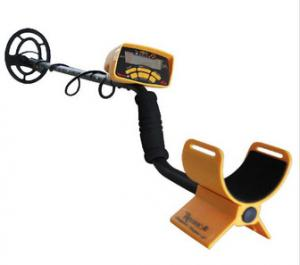 China Professional Underground Metal Detector For Gold , Long Distance Metal Detector Systems on sale