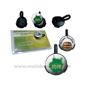 China free zlogo design Folk Art Style zinc alloy golf Casting Technique Custom Ball Markers for Cap Clip on sale
