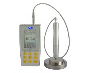 China AUH-III Portable Ultrasonic Hardness Tester on sale