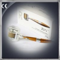 ZGTS derma skin roller dermal roller microneedle micro roller megic roller