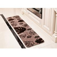 Customized Kitchen / Bathroom / Office Microfiber Floor Mat small rug