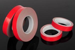 China PET double sided tape on sale