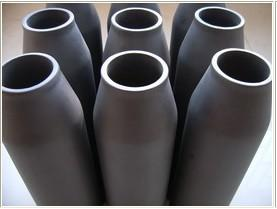 China sisic burner tube supplier on sale