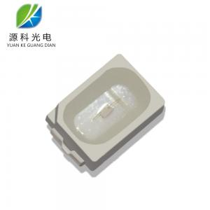China 1.3 MM Thickness Smd Uv Led 3020 Type 365 - 370 NM For Sterilization Equipment on sale