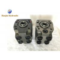 Reliable Operation Hydraulic Orbital Steering Valve 102S For Massey Ferguson Tractor