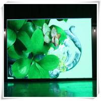 SMD2020 Pitch 2.5mm Indoor Billboard LED Display Nationstar Epistar Black Face
