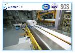 Intelligent Reel Handling Equipment Customized For Nonwoven Fabric Rolls