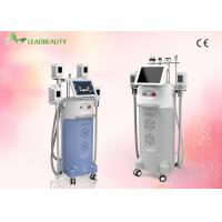 220V zeltiq equipment cryolipolysis slimming machine with cavitation