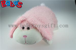 China Body Pillow Plush Stuffed Rabbit Travel Cushion for Neck Waist Back Part on sale