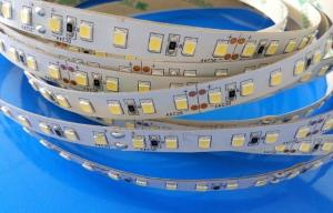 China Energy Saving SMD LED Strip Light 2700K - 6500K CE RoHS FCC on sale