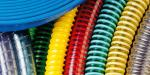 Smooth Colorful Flexible PVC Suction Hose