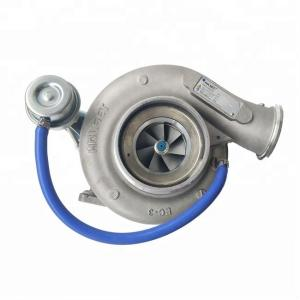 China Cummins HX40 Engine Turbocharger Parts For Volvo Commercial Bus / COACH OEM 20593443 on sale
