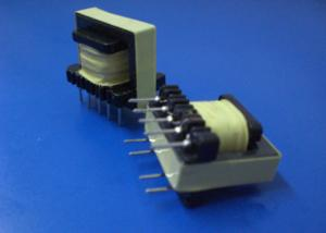 China High Frequency Pulse Electronics Transformer Low Power Consumption on sale
