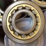 高精度のSKF軸受けに耐える円柱軸受NU409