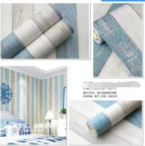 China Removable Unfading Home Decor Wall Stickers Household Usages 60cm*50m on sale