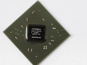 China BGA Chipset for MCP67M-A2 MCP67MV-A2 MCP77MV-A2 on sale