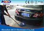 Professinal MCD - V5 Under Car Security Mirrors For Hotel / Airport / Entainment