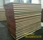 18mm Marine Board Marine Plywood Film Faced Plywood for Building Construction