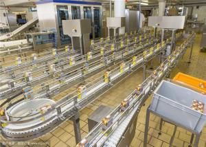 Quality Small Milk Production Line Plastic Bottle Glass Bottle Butter Production Line for sale