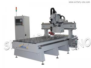 China 1325/2130 Automatic tool changer/ ATC/Carousel/ furniture woodworking cnc router on sale
