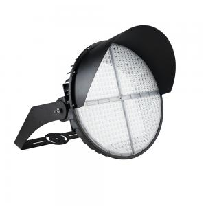 China 20kv Anti - surge Outdoor Ip67 Led Stadium Light 1000w Zigbbe Control on sale
