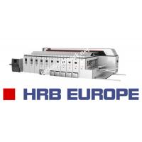 Fully Automatic Flexo Printer Slotter Die Cutter Vacuum Transfer High Definition Printing