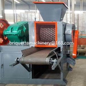 China 2019 High ratio briquette making machine on sale