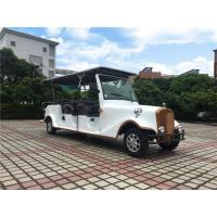 Multi Passenger Vintage Electric Car , Classic Golf Carts 5050×1490×2015mm