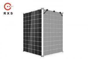 China 280W 20V Monocrystalline PV Module 60 Cells Transparent Type 17% Efficiency on sale